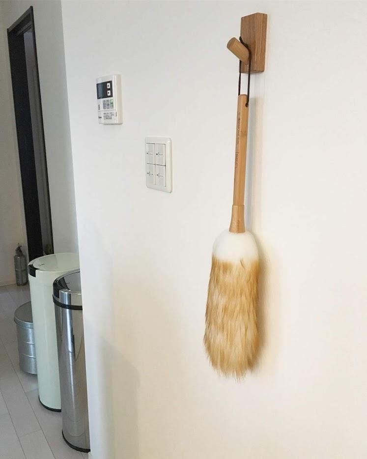 《掃除術》ホコリってどこからくるの?ホコリ掃除は柔軟剤を使って予防しよう!