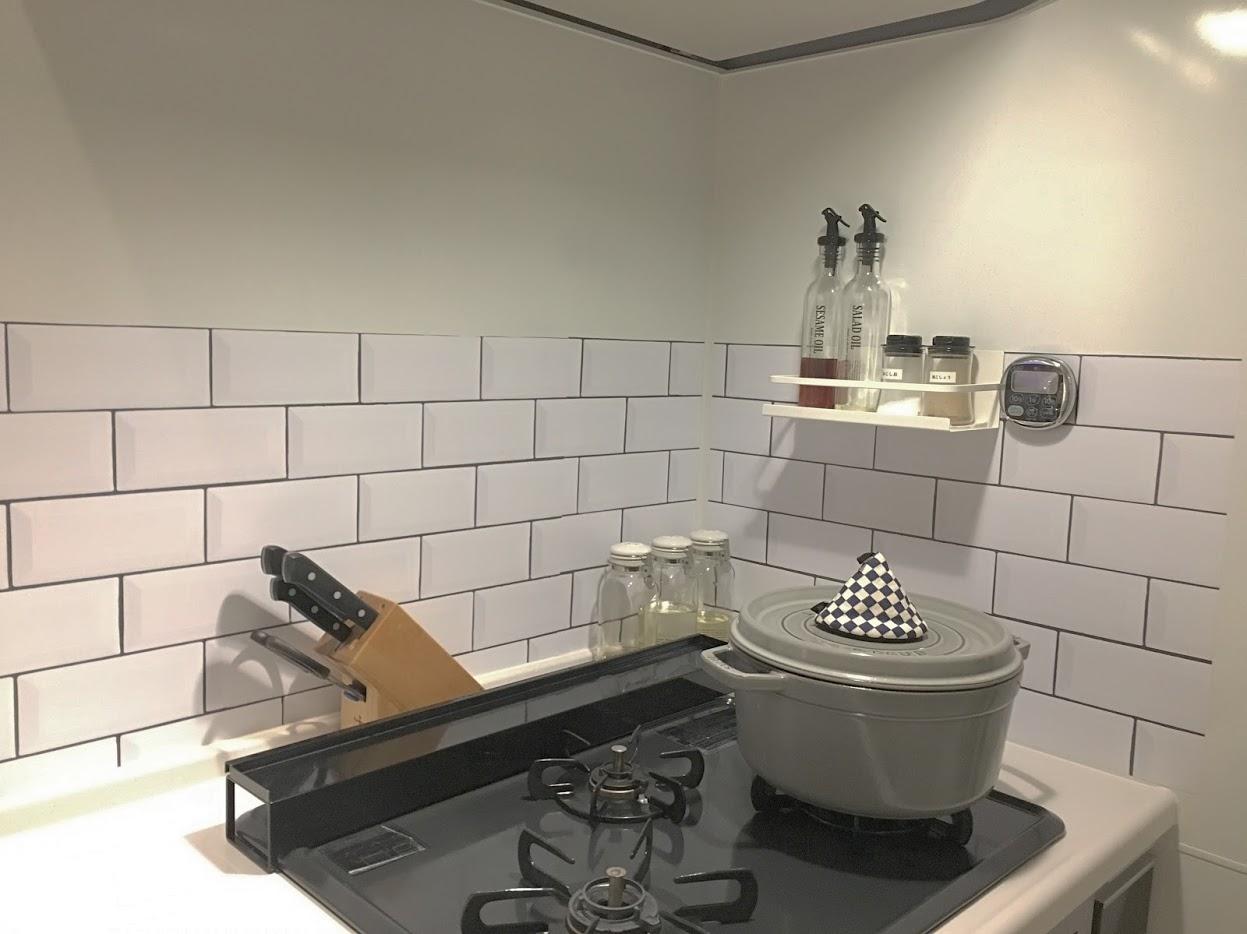 システムキッチンの収納法*簡単キレイ!ポイントは家事動作で場所を決める