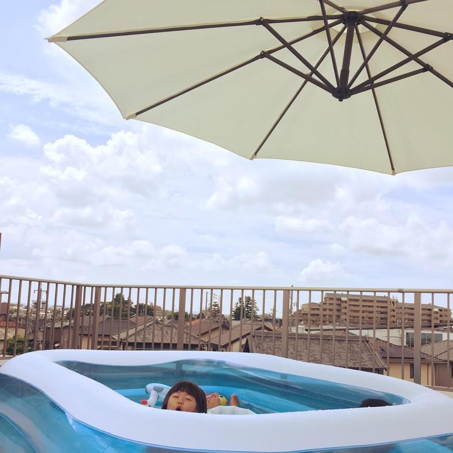 夏の日よけ対策!屋上で快適に過ごすおすすめのアイテムはこれだ!