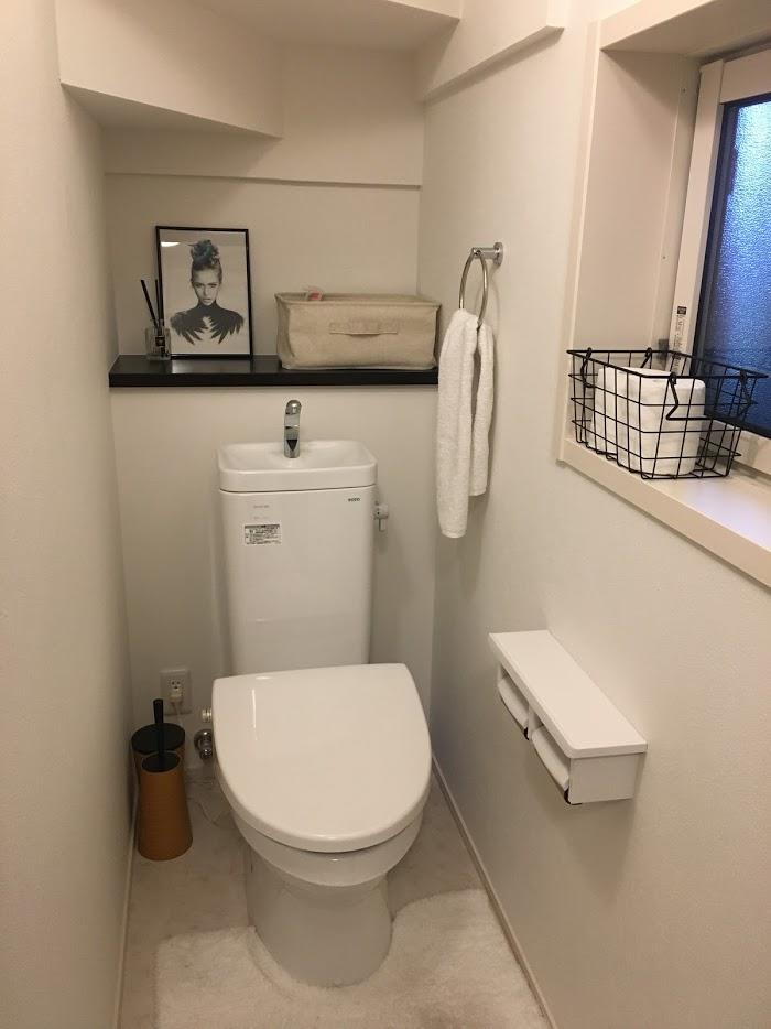 トイレタンクの掃除方法!ウォシュレット一体型トイレのタンクは外れるの?