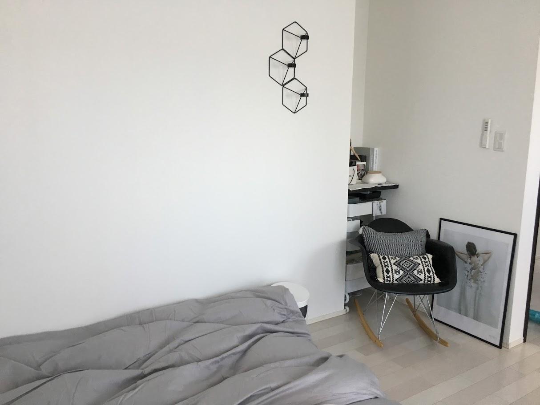 IKEA(イケア)・ソストレーネグレーネで買った収納ボックス・インテリアのレポ!