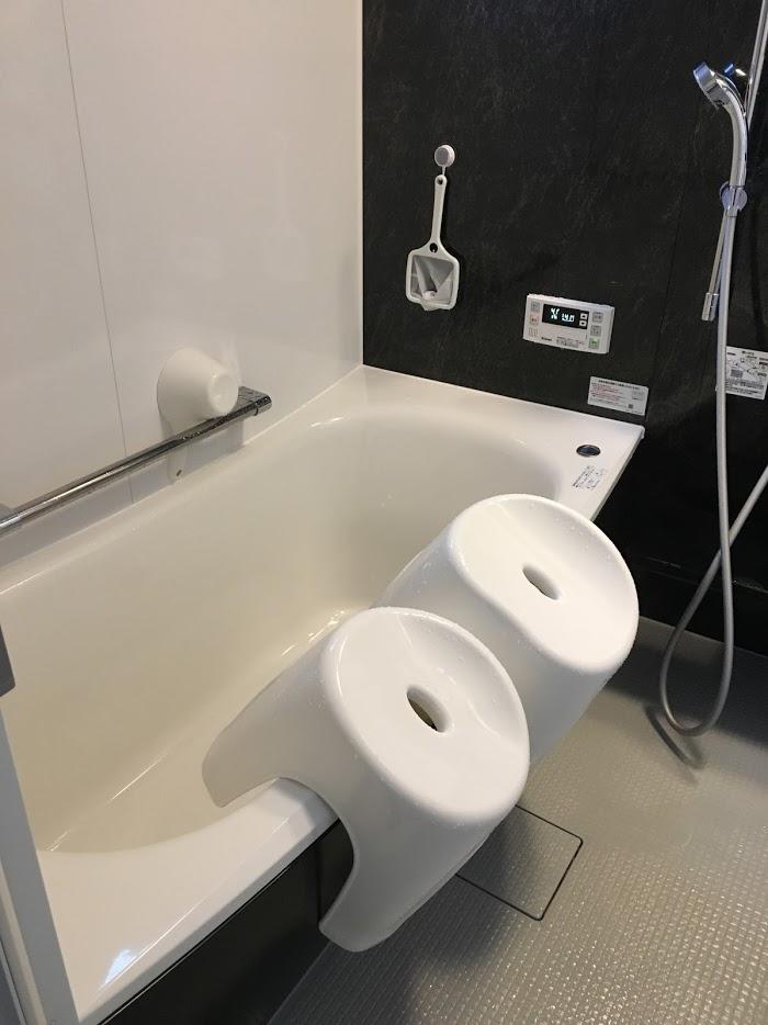 《web内覧会》~お風呂編~TOTO サザナ!簡単に清潔を保つコツ!