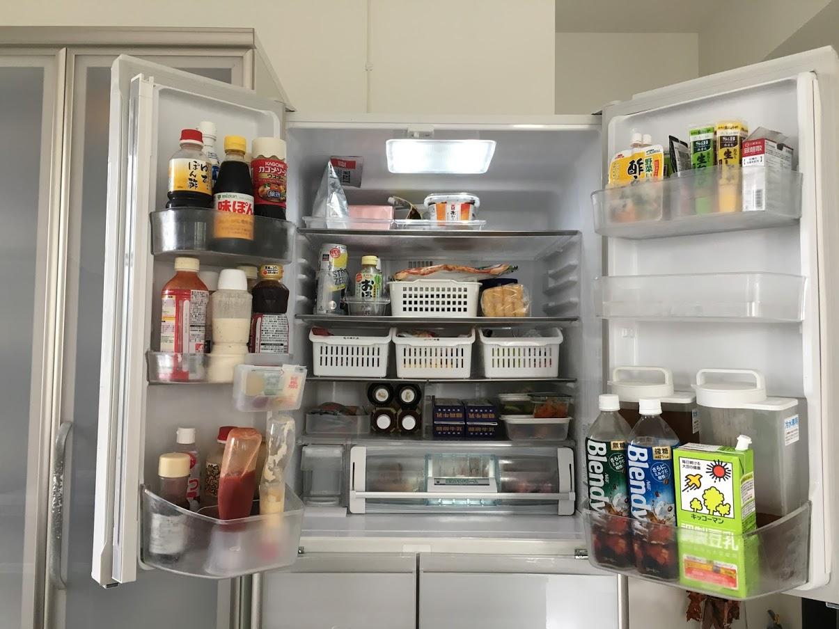 失敗しない冷蔵庫の選び方*必要な容量と機能・人気メーカー比較!